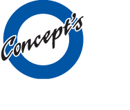 Concept Communications Logo